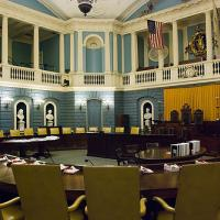 Senate Approves Retiree Insurance Protection